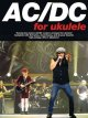 Ac/Dc for Ukulele (Paperback Book) at Sears.com