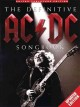 The Definitive AC/DC Songbook: Guitar Tablature Edition (Paperback Book) at Sears.com
