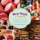 New York Sweets: A Sugarhound's Guide to the Best Bakeries, Ice Cream Parlors, Candy Shops, and Other Emporia of Delicious Delights (Hardcover Book) at Sears.com