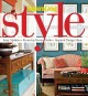 Southern Living Style: Easy Updates, Room-by-Room Guide, Inspired Design Ideas (Hardcover Book) at Sears.com