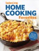 Southern Living Home Cooking Favorites (Paperback Book) at Sears.com
