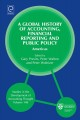 A Global History of Accounting, Financial Reporting and Public Policy: Americas (Hardcover Book) at Sears.com