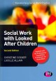 Social Work with Looked After Children (Paperback Book) at Sears.com