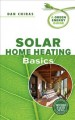 Solar Home Heating Basics (Paperback Book) at Sears.com