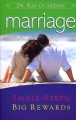 Marriage: Small Steps, Big Rewards (Paperback Book) at Sears.com