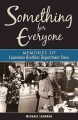 Something for Everyone: Memories of Lauerman Brothers Department Store (Hardcover Book) at Sears.com