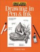Drawing in Pen & Ink (Paperback Book) at Sears.com