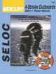 Mercury Outboards, 4 Stroke 2005-2011 (Paperback Book) at Sears.com