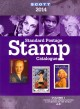 Scott Standard Postage Stamp Catalogue 2014: United States and Affiliated Territories, United Nations: Countries of the World A-B (Paperback Book) at Sears.com
