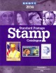 Scott Standard Postage Stamp Catalogue 2014: Countries of the World J-M (Paperback Book) at Sears.com