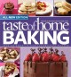 Taste of Home Baking Book: From the World's #1 Food & Entertaining Magazine (Loose Leaf Book) at Sears.com