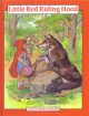 Little Red Riding Hood: Told in Signed English (Hardcover Book) at Sears.com