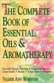 The Complete Book of Essential Oils and Aromatherapy (Paperback Book) at Sears.com