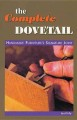 The Complete Dovetail: Handmade Furniture's Signature Joint (Paperback Book) at Sears.com