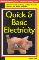 Quick & Basic Electricity: A Contractor's Easy Guide to Hvac Circuits, Controls & Wiring Diagrams (Paperback Book) at Sears.com