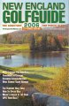 New England Golf Guide (Paperback Book) at Sears.com