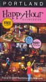 Happy Hour Guidebook 2013 Portland (Paperback Book) at Sears.com