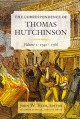 The Papers of Thomas Hutchinson: 1740-1766 (Hardcover Book) at Sears.com