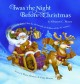 Twas the Night Before Christmas: Edited by Santa Claus for the Benefit of Children of the 21st Century (Hardcover Book) at Sears.com