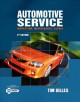 Automotive Service: Inspection, Maintenance, Repair (Hardcover Book) at Sears.com