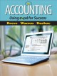 Accounting Using Excel for Success (Hardcover Book) at Sears.com