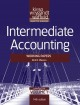 Intermediate Accounting: Chapters 1-14 (Paperback Book) at Sears.com