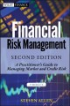 Financial Risk Management + Website: A Practitioner's Guide to Managing Market and Credit Risk (Hardcover Book) at Sears.com