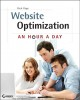 Website Optimization: An Hour a Day (Paperback Book) at Sears.com