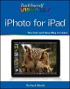 Teach Yourself Visually iPhoto for iPad (Paperback Book) at Sears.com