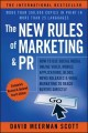 The New Rules of Marketing & PR: How to Use Social Media, Online Video, Mobile Applications, Blogs, News Releases, & Viral Marketing to Reach Buyers Directly (Paperback Book) at Sears.com