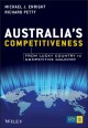Australia's Competitiveness: From Lucky Country to Competitive Country (Paperback Book) at Sears.com