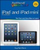 Teach Yourself Visually iPad 4th Generation and iPad Mini (Paperback Book) at Sears.com