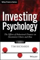 Investing Psychology + Website: The Effects of Behavioral Finance on Investment Choice and Bias (Hardcover Book) at Sears.com