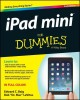 iPad Mini for Dummies (Paperback Book) at Sears.com