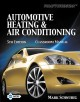 Today's Technician: Classroom Manual for Automotive Heating & Air Conditioning / Shop Manual for Automotive Heating & Air Conditioning (Paperback Book) at Sears.com