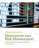 An Introduction to Derivatives and Risk Management: With Stock-Trak Coupon (Hardcover Book) at Sears.com