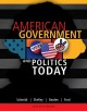 American Government and Politics Today, 2013-2014 (Paperback Book) at Sears.com