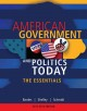 American Government and Politics Today: The Essentials 2013 - 2014 Edition (Paperback Book) at Sears.com