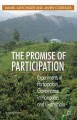 The Promise of Participation: Expermients in Particpatory Governance in Honduras and Guatemala (Hardcover Book) at Sears.com
