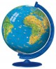 Xxl Children's Globe: 180 Piece 3d (Game Book) at Sears.com