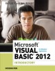Microsoft Visual Basic 2012 for Windows Applications: Introductory (Paperback Book) at Sears.com