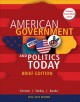 American Government and Politics Today 2014-2015: American Government and Politics Today 2014-2015 (Paperback Book) at Sears.com