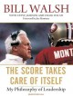 The Score Takes Care of Itself: My Philosophy of Leadership (Compact Disc Book) at Sears.com