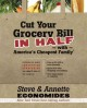 Cut Your Grocery Bill in Half with America's Cheapest Family: Includes So Many Innovative Strategies You Won't Have to Cut Coupons (Paperback Book) at Sears.com