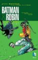 Batman & Robin: Batman & Robin Must Die (Hardcover Book) at Sears.com