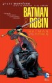 Batman & Robin: Batman Vs. Robin (Paperback Book) at Sears.com