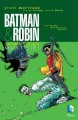Batman & Robin: Batman & Robin Must Die! (Paperback Book) at Sears.com