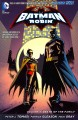 Batman and Robin 3: Death of the Family (Hardcover Book) at Sears.com