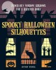 Spooky Halloween Silhouettes: Punch-Out Window Shadows for a Haunted Home (Paperback Book) at Sears.com