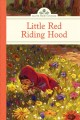 Little Red Riding Hood (Hardcover Book) at Sears.com